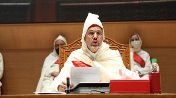 عبد النباوي كيوجد استراتيجية مستقبلية جديدة لعمل المجلس الأعلى للقضاء