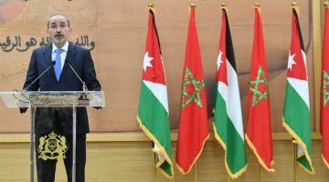 وزير خارجية الأردن: علاقاتنا مع المغرب استراتيجية وتاريخية والحكم الذاتي هو الحل العملي لقضية الصحرا المغربية