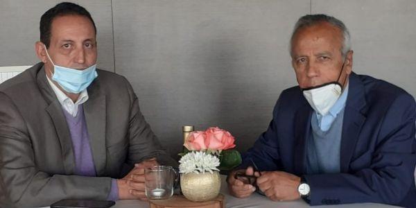 الجمعية الصحراوية وحقوق الانسان بلا حدود راسلو مفوضة حقوق الإنسان وسفراء الدزاير باش يطلقو سراح المعتقلين الصحراويين ف الجزائر