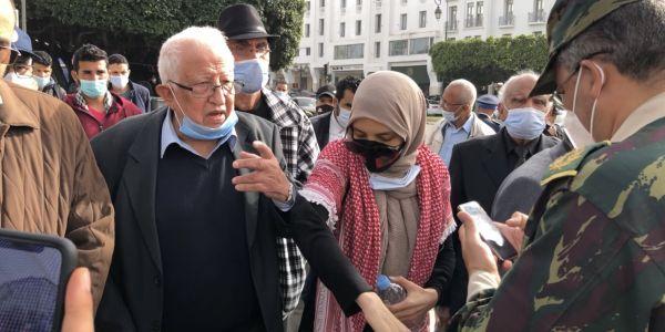 فيدرالية اليسار: كنطالبو بمتابعة اللي تعداو على بنعمرو.. وخاص الانفراج السياسي