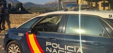 اسبانيا : بارون مخدرات مبحوث عليه من 2003 من الأمن المغربي شدوه فـ رواندا