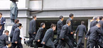 """حتى ال""""ياكوزا"""" كتشكي من الجايحة.. زعيم المافيا اليابانية: كورونا دكَدكَات البزنس ديالنا"""