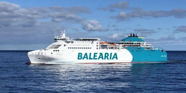 السفارة الإسبانية بالمغرب: رحلة بحرية جديدة من طنجة المتوسط لميناء الخزيرات وها وقتاش – تغريدة