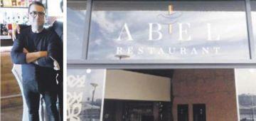 """مطعم """"ابيل"""" فمارينا بورگراگ فوق القانون وكيتحدى الحجر الصحي والتباعد وكلشي"""