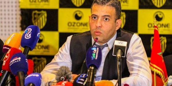 إسماعيل الجامعي ماقدرش يجيب المدرب رشيد الطاوسي اللي بغاتو فاس يرجع ليها