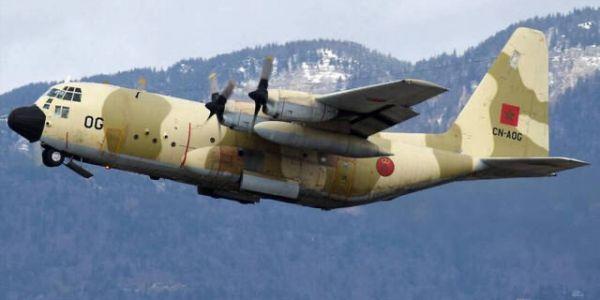 """تقارير إسبانية : طائرات عسكرية مغربية تقوم برحلات لجزر الكناري باسم """"لارام"""" وها المهمة الحقيقية ديالها+صور"""