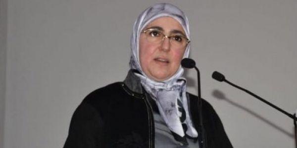 السلطة تدخلت لمنع حفل خطوبة بنت رئيسة مقاطعة أكدال بسبب خرق الطوارئ الصحية