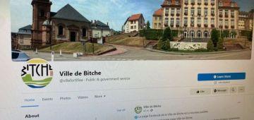 """فايسبوك طير صفحة ديال مدينة فرنسية بسباب أن سميتها عندها معنى """"خايب"""" بالإنكَليزية!"""