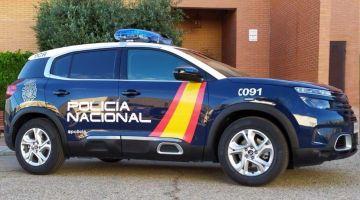 بوليس كتالونيا شدو عصابة كتهرب الحشيش من المغرب