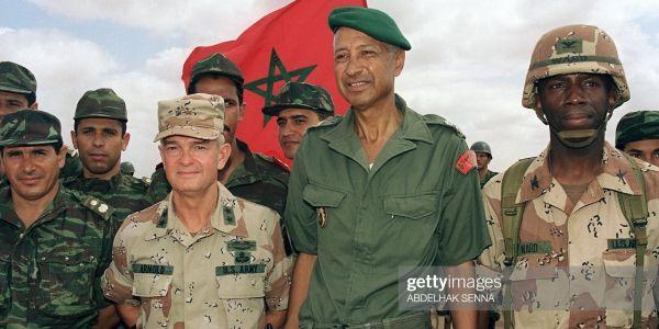 بعد معاناة مع المرض.. الجنرال المتقاعد عمر الصقلي مات ف الصبيطار – تصاور