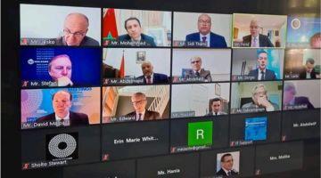 البنك الدولي: مستعدين ندعمو جهود التنمية الاقتصادية والاجتماعية  وأوراش الإصلاح ف المغرب