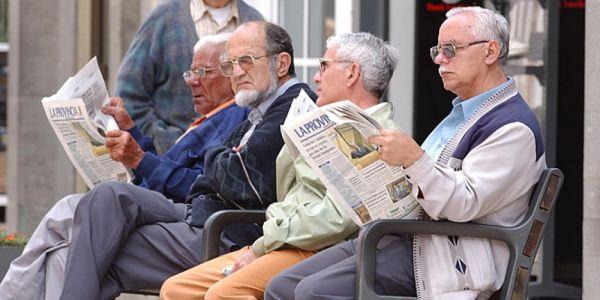 إيكونوميستا: حكومة إسبانيا كتفكر تعطي 13 ألف اورو لكل خدام بغا يأخر التقاعدديالو مدة عام