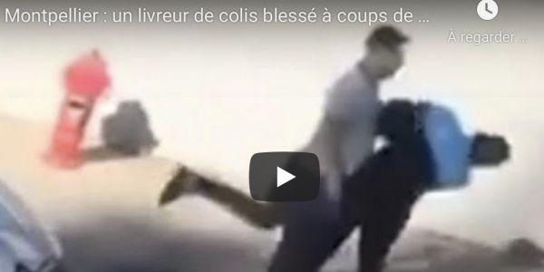 حيت تعطل عليه.. فرنساوي خشى موس فليڤرور دالبراوات – فيديو