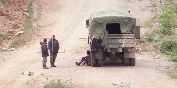 حزب بوكس بغا يركب على هجوم 150 حراڭ على سبتة وها الاتهامات اللي وجهها للمغرب