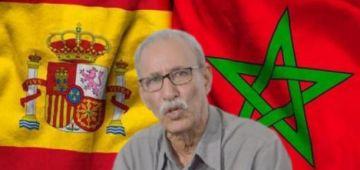 بسباب استقبالها لزعيم البوليساريو.. المغرب شعل مع اسبانيا و كيهدد بوقف التعاون