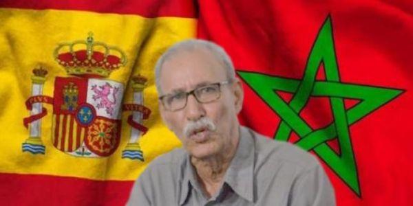 المجلس الفيدرالي لمنتدى مغرب المستقبل: خاص القضاء الإسباني يشد إبراهيم غالي