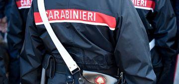 الطاليان : مغربي بغا يبجغ ضابط كبير فـ كارابينييري كتسناه 6 سنين ديال الحبس هرب من الإقامة الجبرية
