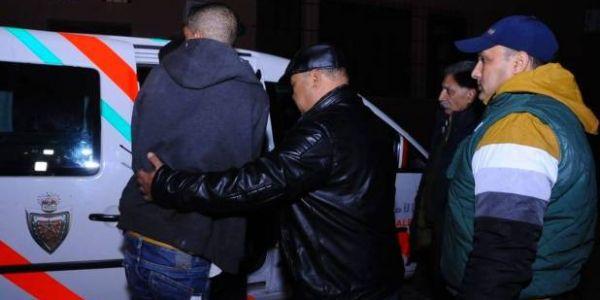 مراكش.. مراقبة سرية على بزناس سالات باعتقالومن طرف لابيجي ديال المحاميد