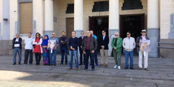 موقع صبليوني مازال كينبش في قضية اتهام عناصر من البحرية المغربية بقتل شابين من مليلية واخا القضاء الإسباني حفظ الملف