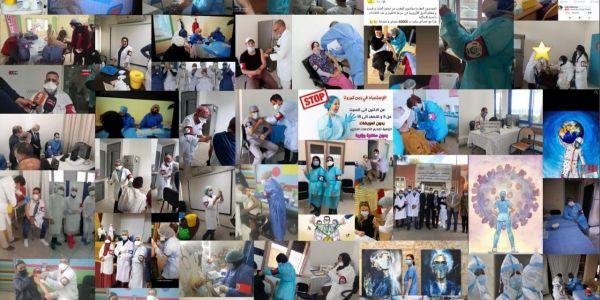 الشارع كيغلي والحكومة عاجزة.. الآلاف من الممرضين غايديرو إضراب وطني فجميع السبيطارات