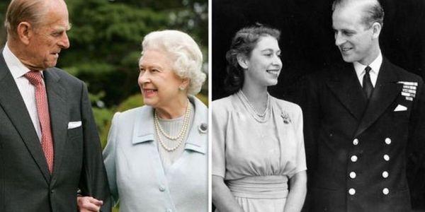 واش الملكة إليزابيث غادي تتنازل على عرش بريطانيا بعدما مات راجلها الأمير فيليب؟