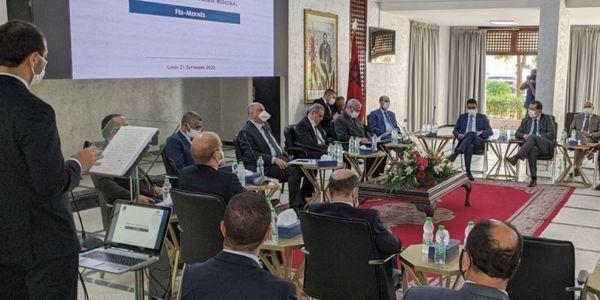 """إنطلاق برنامج """"أفواج"""".. غادي يواكب 500 صاحب مشروع بجهة فاس مكناس وها كيفاش الاستفادة منو"""