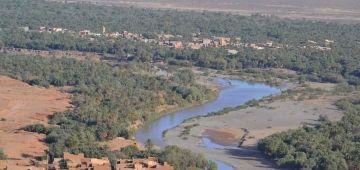 """""""وزيعة"""" العقارات بگلميمة..تفاصيل جديدة عن لوبي باغي يسيطر على الثروة المائية"""