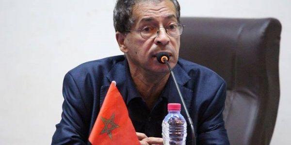 """ضريف يقدم فحوار مع """"كود"""" نظرة تاريخية على ظهور القفة بالمغرب: الفكرة تكرست على مرحلتين منذ الاستقلال وتعد من أهم آليات الاشتغال بالنسبة للجماعات الدينية"""