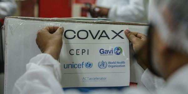 تحالف بين البنك الدولي وكوفاكس لتلقيح 250 مليون شخص فالدول الفقيرة من هنا لـ 2022