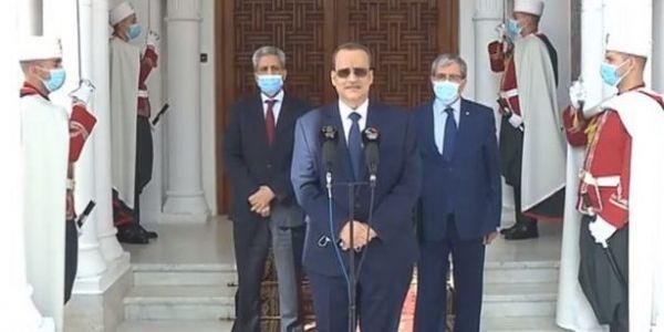 وزير خارجية موريتانيا: علاقاتنا مع الجزائر مزيانة وحنا خدامين على الطريق بين الزويرات وتندوف