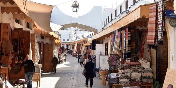 بإجمالي 272.1 مليون درهم.. صادرات الصناعة التقليدية المغربية طلعات ب38 فالمية هاد العام
