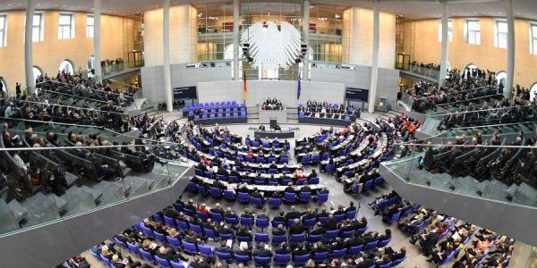 رغم الأزمة مع الألمان، البرلمان الألماني دار عقله و رفض مقترحات معادية للمغرب