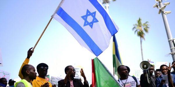 بداية التطبيع. مجلس الوزراء السوداني: نلغي مقاطعة كل قوانين اسرائيل