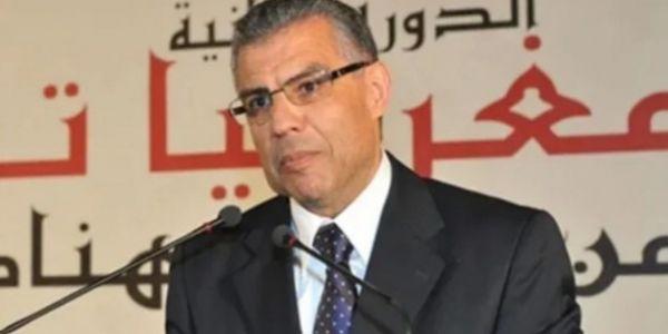 بعد الخلافات مع وهبي.. خال الهمة حميد نرجس مشا للوردة