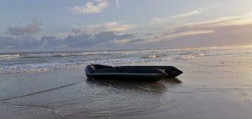 لابيجي حبسات عملية ديال لحريك والاتجار بالبشر ف سواحل الحسيمة .. وها التفاصيل
