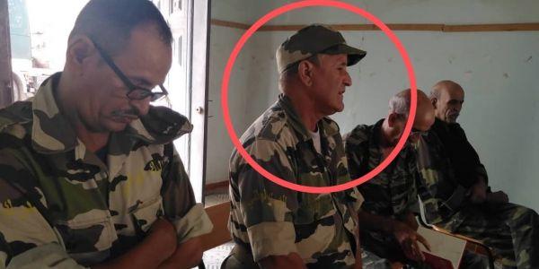 """""""قائد درك البوليساريو"""" تقتل بعد استفزازات من عناصر الجبهة شرق الجدار الرملي"""