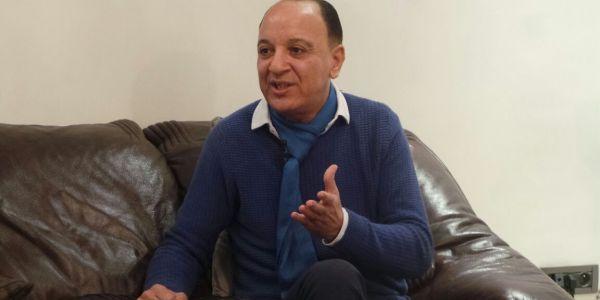 الاتحادي السابق دومو باغي يرجع للبرلمان..مشا للاتحاد الدستوري وداروه وكيل لائحة