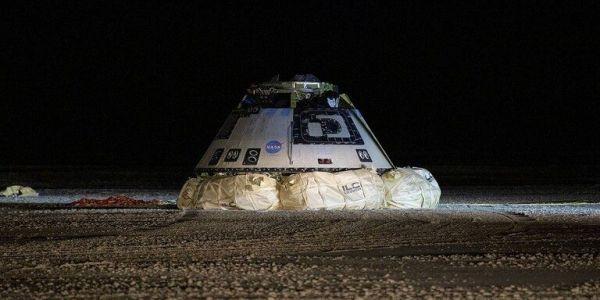 """بوينكَ أجلات الموعد ديال رحلة المركبة """"Starliner"""" للمحطة الفضائية الدولية – فيديو"""