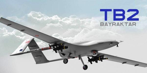 """مصادر إعلامية: القوات المسلحة الملكية شرات طيارات حربية """"درون"""" من تركيا"""