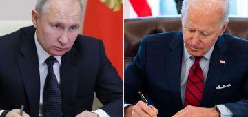 ميريكان قررات عقوبات جديدة ضد روسيا بسباب هجمات إلكترونية ف الانتخابات الرئاسية العام الفايت