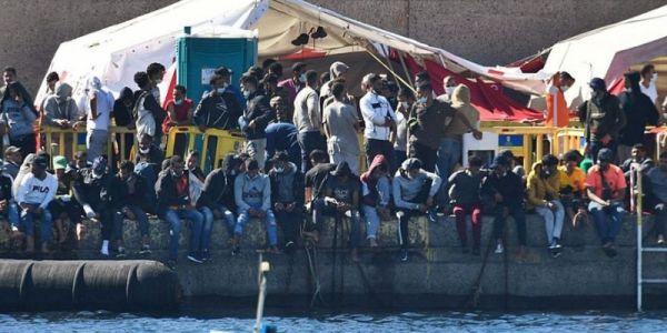 صحيفة اسبانية: المغرب طلب فلوس اكثر لمراقبة الهجرة السرية من الاتحاد الأوروبي