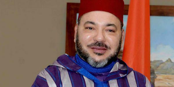 بعد وفاة رئيس التشاد.. الملك محمد السادس: عندي قناعة بأن رئيس المجلس العسكري الانتقالي غايكون قادر على قيادة الانتقال السياسي