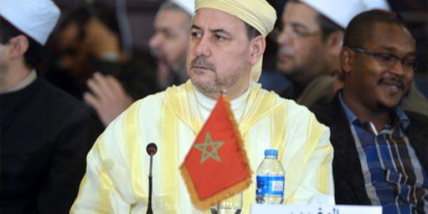 أحمد عبادي.. المغربي اللي قدر يفكك كل خطابات التطرف الديني