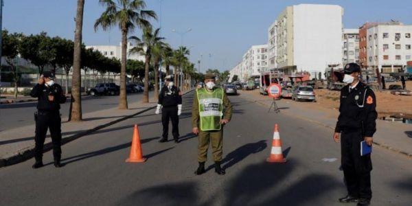 الحكومة زايدة اليوم شهر فـ حالة الطوارئ الصحية