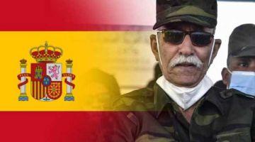 """جريدة """"لاراثون"""" الاسبانية: زعيم البوليساريو حالتو خطيرة بسباب مضاعفات الكونصير وإصابتو بفيروس كورونا"""