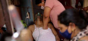 كورونا.. منظمة الصحة العالمية: السلالة الهندية كاينا ف44 دولة