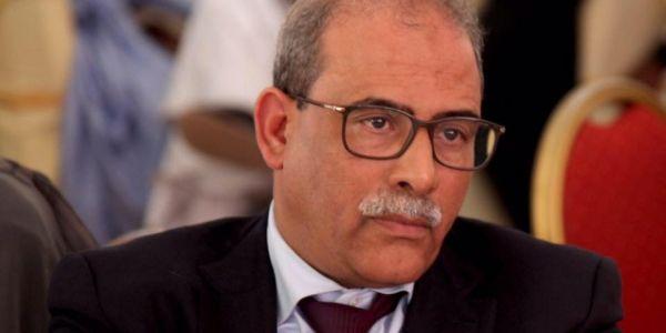"""رحيل مدير قناة """"لعيون"""" محمد الاغظف بالهند"""