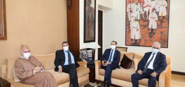 رئيس الحكومة كلاشا المعارضة: نتوما الفاشلون اللي مكتشوفوش نجاح المغرب فتدبير الجائحة