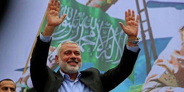 واش هادي وقتها؟.. البي جي دي غادي يستقبل زعيم حركة حماس المصنفة دوليا منظمة ارهابية