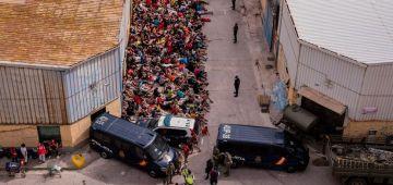 سلطات سبتة: تم ترحيل كثر من 10 الاف مغربي